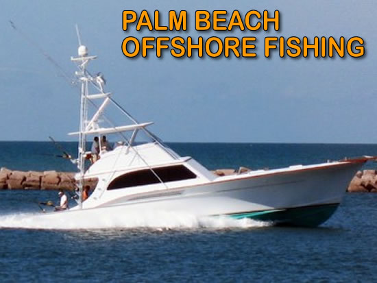 Palm beach offshore fishing florida fishing tripsflorida for Florida fishing vacations